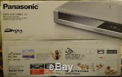 Panasonic Dmr-bwt 745 Ec9 DVD Blu Ray 3d Recorder Freeview Hd 500gb