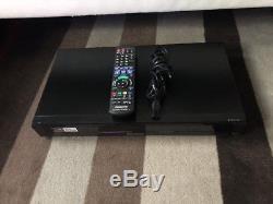 Panasonic Dmr-bwt640 Blu-ray / DVD Recorder Hdd 250gb