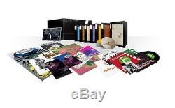 Pink Floyd The Early Years 1965-1972 11 CD + 9 DVD + 8 Blu-ray + 5 7 Box Set