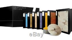 Pink Floyd The Early Years Box Set Cds Dvds Blu No Rays Special Discount