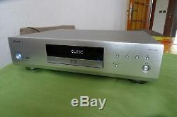 Platinum Pioneer Bdp LX 58 Sacd, Dvd, Blu Ray, Hdcd, 4k Uhd