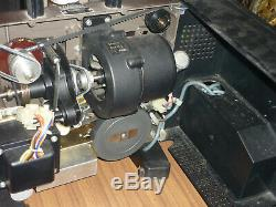 Projector Eiki 16 MM Nt3 Optical Magnetic Recording Very Good Condition