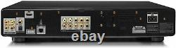 Rare A See Sold In State Blu-ray Player/dvd Philips Bdp9500 Hdmi Cut