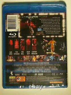 Rare! Blu-ray The Running Man Stephen King French Edition Neuf