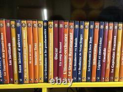 Rare Collection Complete DVD Integral Irresistible Louis De Funès 48 Films