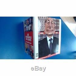Rare DVD Box The Horns Of Info 1990 DVD 11 Vf