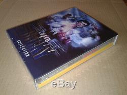 Rocky Complete Saga Blu-ray Lenticular Steelbook Fullslip Cinemuseum Cma # 07