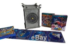 Saint Seiya (the Knights Of The Zodiac) Complete Collector's Edition Limited