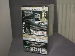 Scarface The World Is Yours Blu-ray 4k Statue Collectors Limited New Edition