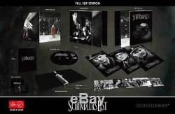 Schindler's List One Click Hdzeta Boxset Bluray Steelbook