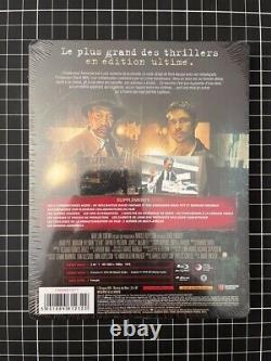 Seven Blu-ray Steelbook New (very Rare)