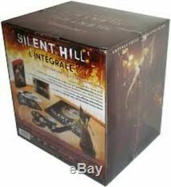 Silent Hill Silent Hill Revelation + Box Collector's Edition Numbered Blu-ray