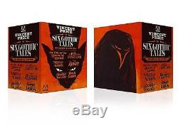 Six Gothic Tales Blu-ray English Import