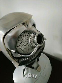 Sonny Bust Customized Box I Robot DVD
