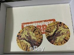 Space Adventure Cobra Series + Movie Box Ultimate Blu-ray Numbered