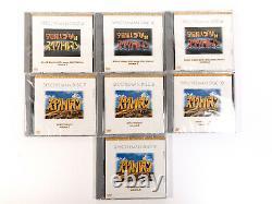 Spectreman DVD Box Exclusive Japan 2002 4000ex