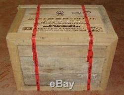 Spiderman (spider-man) Wooden Box Limited Edition DVD New Sealed Vf