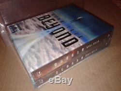 Star Trek Beyond Blu-ray Steelbook Edition Hardbox E3 Filmarena # 81 Brand New