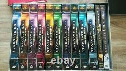 Stargate Sg1 The Complete 10 Seasons Box Set 58 DVD