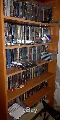 Steelbook Blu Ray To Choose See List