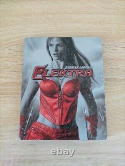 Steelbook Elektra