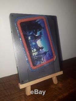 Steelbook Guardians Of The Fnac Galaxy