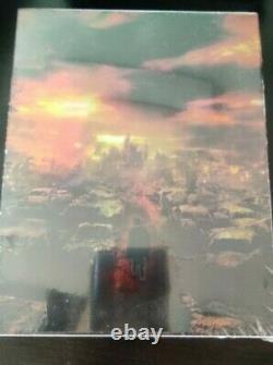 Steelbook Manta Lab Constantine Nine And Under Film