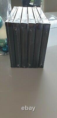 Steelbook Zavvi 4k Star Wars Collection