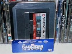 Steelbookles Guardians Of The Galaxy Fnac Special Edition Like New