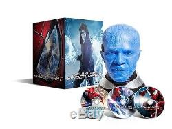 The Amazing Spider-man 2 The Destiny Of A Hero Collector's Box New