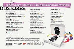 The Cinema Of Almodovar Anthology 17 Blu Ray 1 DVD