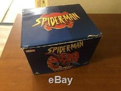 The Complete Box 11 DVD Spider-man Animated Series DVD Marvel Blister