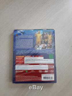 The Guardians Of The Galaxy Steelbook Bluray 3d New Blister