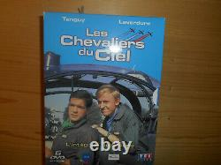 The Integral Ciel Chevaliers Of The 6 DVD Box Set Series