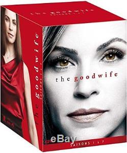 The Integral Good Wife