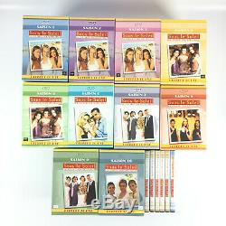 The Integral Under The Sun Season 1 2 3 4 5 6 7 8 9 10 11 Box Lot DVD 1-11