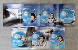 The Knights Of Heaven The Integral Of The Series 6 DVD Ina Tf1 Video 2003