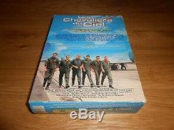 The Knights Of The Sky Box 6 DVD Integrale 39 Episodes Rare