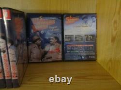 The Last 5 Minutes Police Series With Raymond Souplex (atlas DVD 2007)