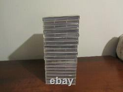 The Last Meeting Lot Of 19 DVD DVD Numbers 1 To 19 Including 17 Under Blister