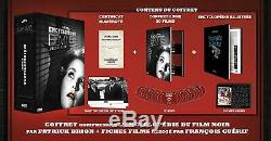 The Movie Box Encyclopedique Black American 20 DVD