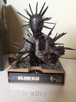 The Walking Dead Collector's Box Season 7 Blu-ray Version French Rare Mint