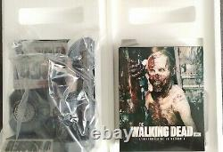 The Walking Dead Season 6 Edition Ultimate Collector's Like New. Blu-ray