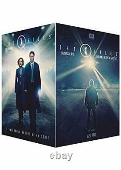 The X-files The Complete 11 Seasons Limited Edition
