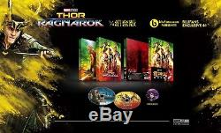 Thor Ragnarok Blufans One Click Exclusive Pre Order