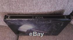 Thor Steelbook As New Perfect Condition- Edition France