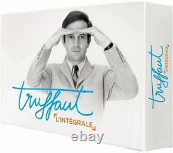 Truffaut The Complete (box 21 Films)