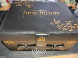 Twilight Saga New Moon (twilight, Chapter II Tentation) Memory Box Tbe