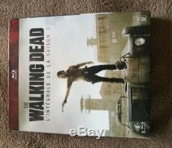 Ultimate Edition / Collector The Walking Dead Season 3