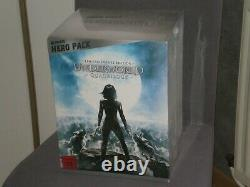 Underworld Quadrilogy Box Blu-ray Steelbook Business Lycans Collectors Edition
